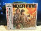 A5301 OST / UNDER FIRE (JAPAN) WPCP-4936 SEALED SAMPLE CD