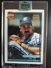 2018 Topps Archives Signature Series Retired Player Edition Baseball Cards 14