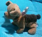 Retired Ty Beanie Babies Tuffy the Terrier Dog October 12th 1996 Rare