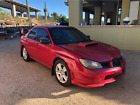 2006 Subaru WRX  2006 Subaru below $1400 dollars
