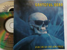grateful dead  For Dead Heads Only LIVE SF 1968-rare 1990 silver cd
