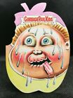2016 Topps Garbage Pail Kids American as Apple Pie in Your Face Trading Cards 7