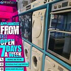 ***OPEN 7 DAYS A WEEK*** Tumble Dryer Vented or Condenser Available AdRef 900005