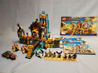 LEGO Chima #70010 Lion CHI Temple - Complete & with all Minifigures, 2013