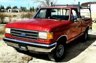 1990 Ford F-150 XLT LARIAT for $2500 dollars