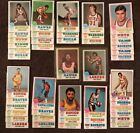 """1973-74 Topps Lot """"46"""" cards; see pics and description ( 1973 ) (1)"""