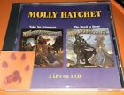 GOOD PAW: Molly Hatchet - Take No Prisoners (1981) & The Deed Is Done (1984)