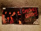 Smashed Gladys CD (1985), RARE, in very good condition