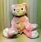 Ty Beanie Baby ~ CARNATION the Cat (6 Inch) MWMT