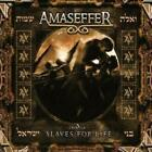 Amaseffer : Slaves for Life CD (2008)