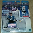 Starting Lineup - 2000 - 2001 - Niklas Sundstrom San Jose Sharks