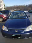 2003 Honda Civic  2003 below $2000 dollars