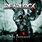 Deadlock : The Arsonist CD (2013)
