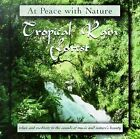Tropical Rain Forest by At Peace With Nature (CD, Jan-1996, DHM Editio Classica)