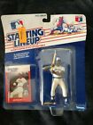 1998 Kenner Starting Lineup, George Bell - Toronto Blue Jays