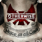 Otherwise : Peace at All Costs Rock 1 Disc CD