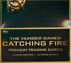 2013 NECA The Hunger Games: Catching Fire Trading Cards 36