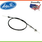 New  Motion Pro  Pull Throttle Cable For HONDA XR50R +3 50cc 00 03
