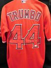 Mark Trumbo Cards and Autograph Memorabilia Buying Guide 44