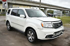 2015 Honda Pilot Touring 2015 below $7000 dollars