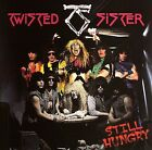 Twisted Sister, Still Hungry, Very Good, Audio CD