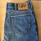 VTG LEE 34x30 JEANS 70s Or 80s UNION MADE IN USA VINTAGE FANTASTIC