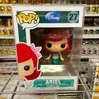 Ultimate Funko Pop Little Mermaid Figures Gallery and Checklist 39
