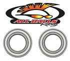 ALL BALLS 03-13 Kawasaki Prairie 360 4x4 Front Wheel Bearings (2) 25-1497