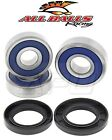 Rear Wheel Bearings CB500F S 13-18 Honda ALL BALLS 25-1710