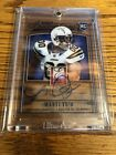 2013 Panini Elite Football Rookie Inscriptions Short Prints Guide and Gallery 63