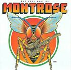 The Very Best of Montrose by Montrose (CD, Oct-2000, Rhino (Label))