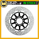 MetalGear Brake Disc Rotor Front R for URAL 750 Tourist 2014 2015 2016 2017