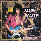 Jason Becker : Perpetual Burn CD (1988)