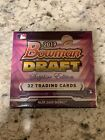 2019 Bowman Draft Sapphire Edition Factory Sealed Box In Hand Ready To Ship