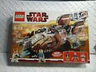 LEGO Star Wars Pirate Tank Set #7753 Sealed Box Read