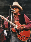 Otis Rush - Live Concert LIST - with Buddy Guy - Chicago Blues