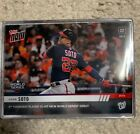 2019 Topps Now Washington Nationals World Series Champions Cards 20