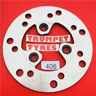 ADLY 90 ROAD TRACER 02 03 04 05 06 NG FRONT BRAKE DISC OE QUALITY UPGRADE 406
