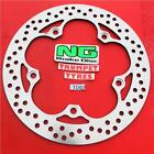 HONDA 250 CBX TWISTER 06 07 08 09 NG FRONT BRAKE DISC OE QUALITY UPGRADE 1092