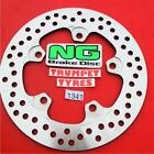 BENELLI 900 TORNADO TRE LM RS 01 - 13 NG REAR BRAKE DISC OE QUALITY UPGRADE 1341