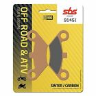 Goes 360 Max 08 > ON SBS Front Sinter Brake Pads OE QUALITY 914SI