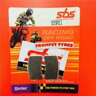 Gas Gas TXT 125 Pro Racing 14 > ON SBS Front Off Road Race Sinter Brake Pads