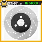MetalGear Brake Disc Rotor Front L for HYOSUNG Rally 100 2008