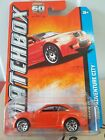 Matchbox 2013 BMW 1M ORANGE VHTF NEAR MINT 12 CARS POSTED FOR 10