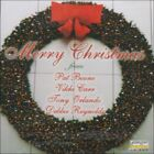 Debbie Reynolds : Merry Christmas from Pat Boone, Vikki Ca CD