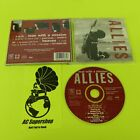 Allies man with a mission - CD Compact Disc