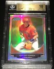 Carlos Correa Signs Exclusive Autograph Deal with Topps, More Rookie Autograph Cards on the Way 10