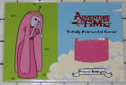 Cryptozoic Adventure Time TF03 Totally Fabricated Card Princess Bubblegum Dress