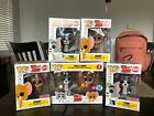 Funko Pop Tom and Jerry Vinyl Figures 5