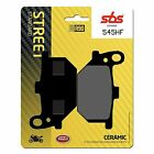 Yamaha RD 250 DX Left Rear 80 > ON SBS Front Ceramic Brake Pads EO QUALITY 545HF